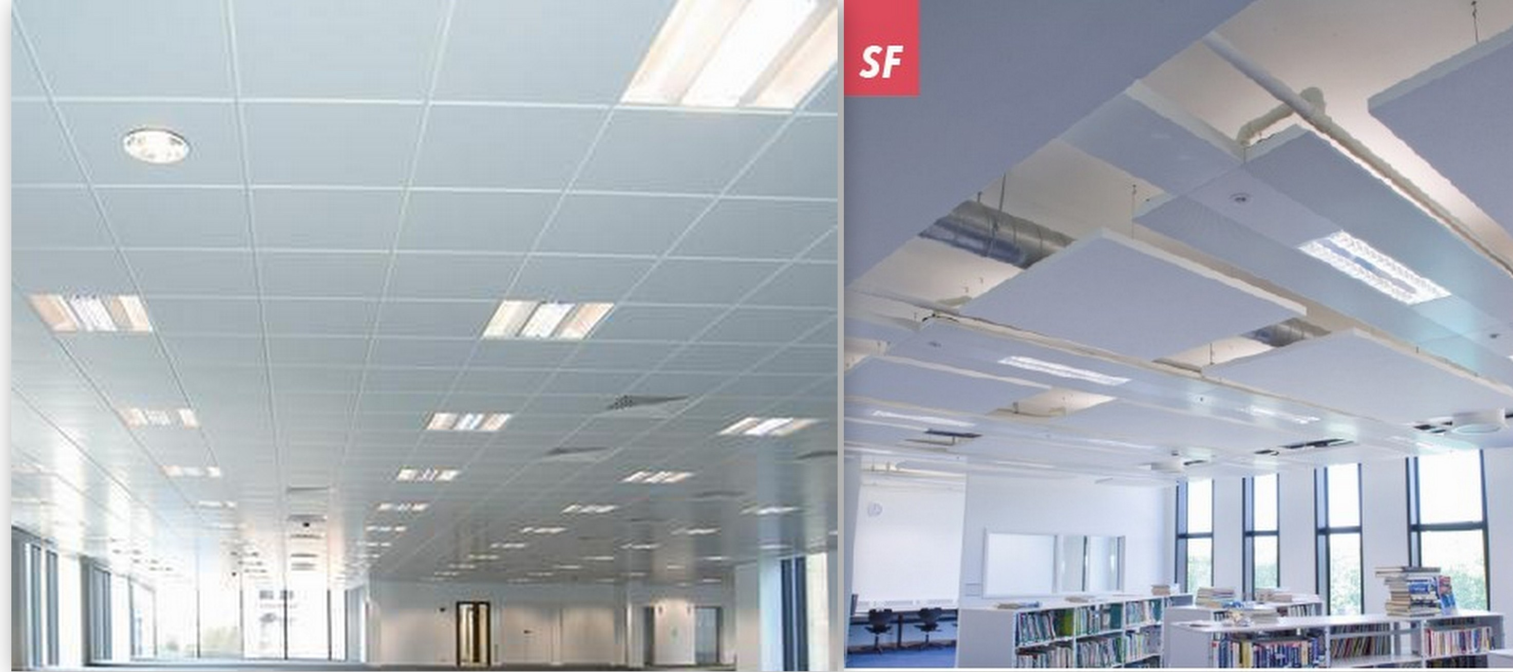 False Ceiling Solutions