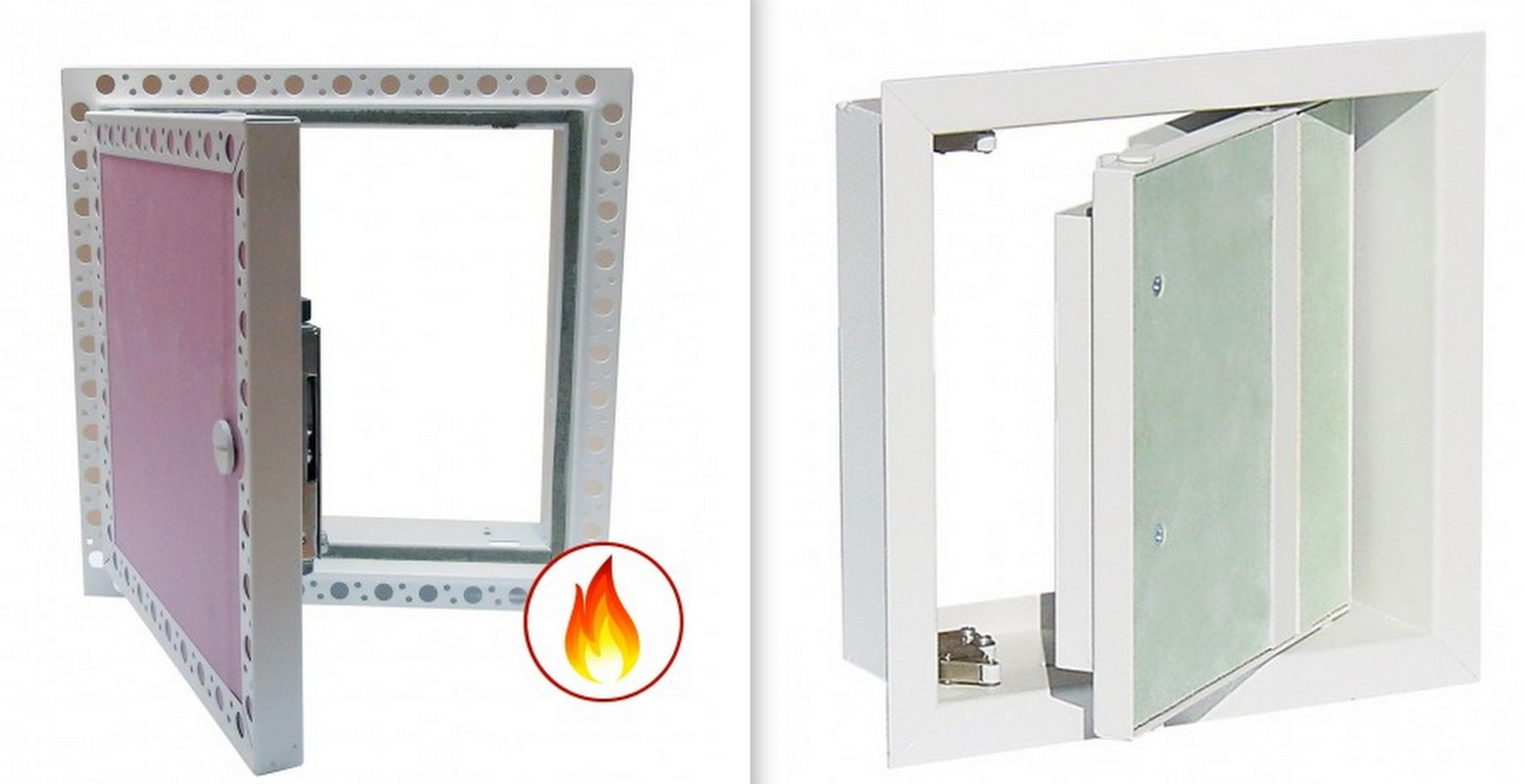 Fire Rated & Non Fire Rated Access Panel