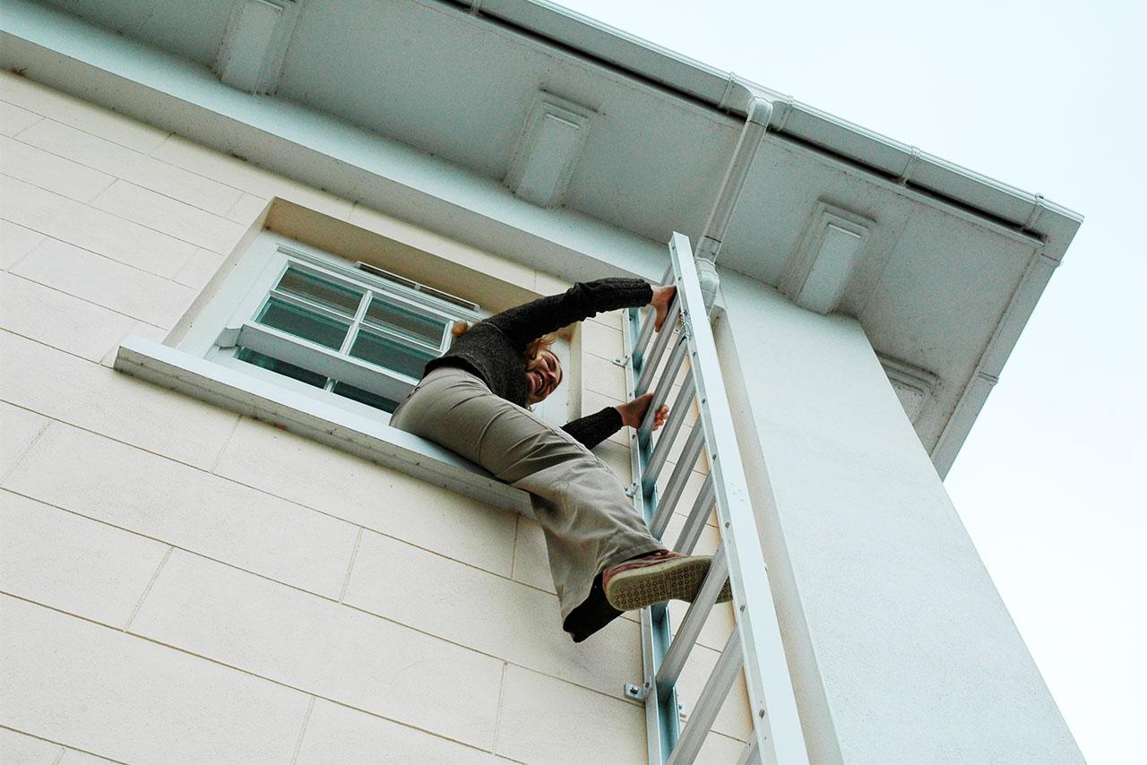 drop-ladder