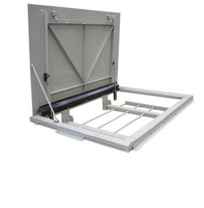 Floor Access Hatch