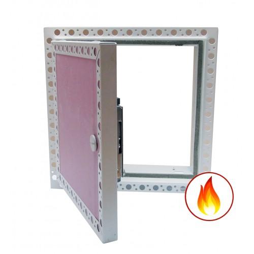 Plaster board Door